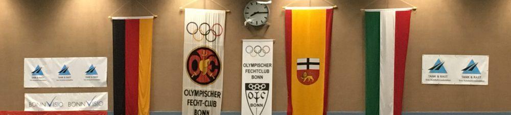 Olympischer Fechtclub Bonn e.V.